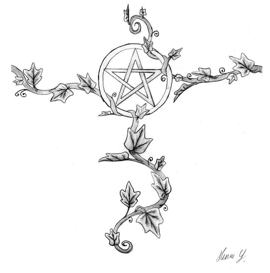 Wiccan protection tattoos google search tattoos pinterest wiccan protection tattoos google search buycottarizona Choice Image