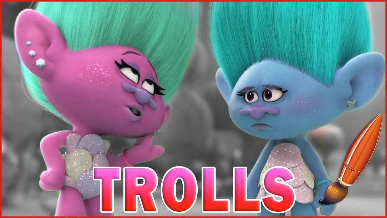 Satin And Chenille Trolls Movie Kids Coloring Book Coloring Pages Fo Kids Coloring Book Coloring For Kids Coloring Books