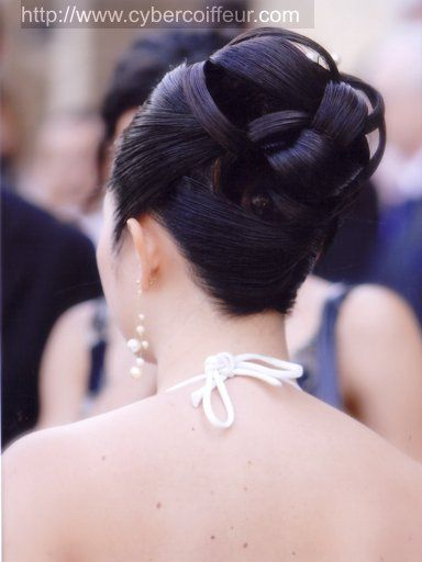 Bride Hairstyles pag. 4