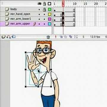 How to convert flash animation movie (swf) into avi video file.