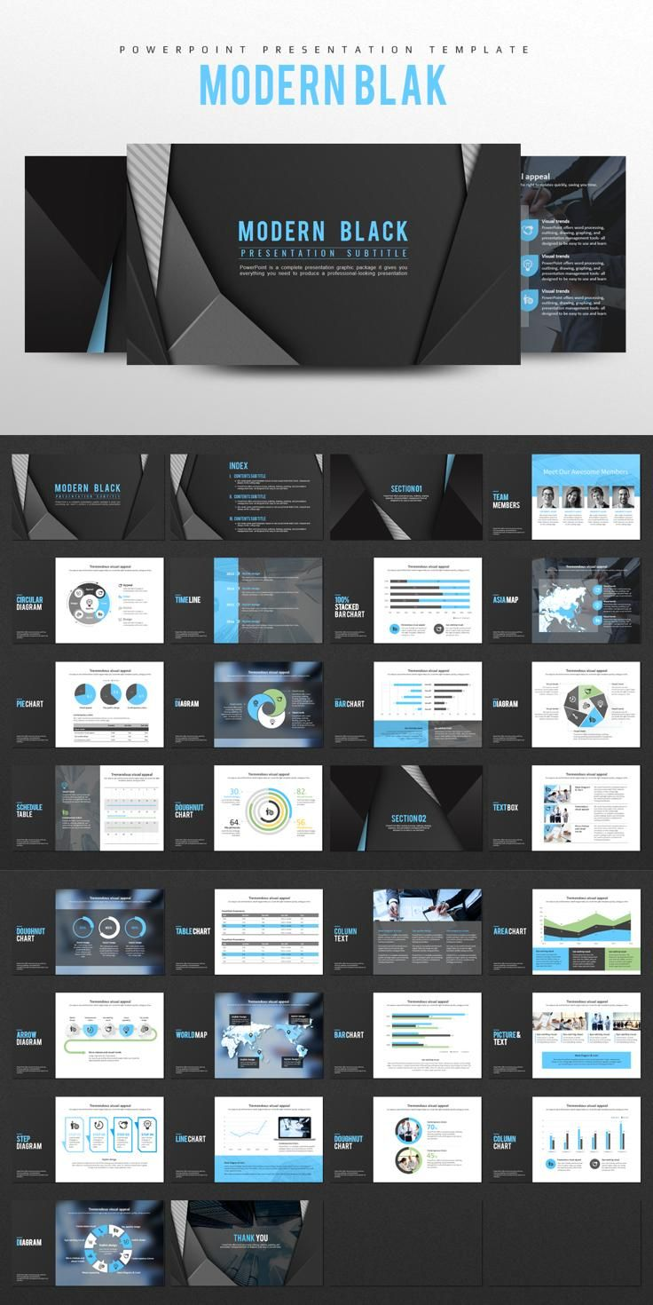 presentation #template from good pello | download: https, Powerpoint templates