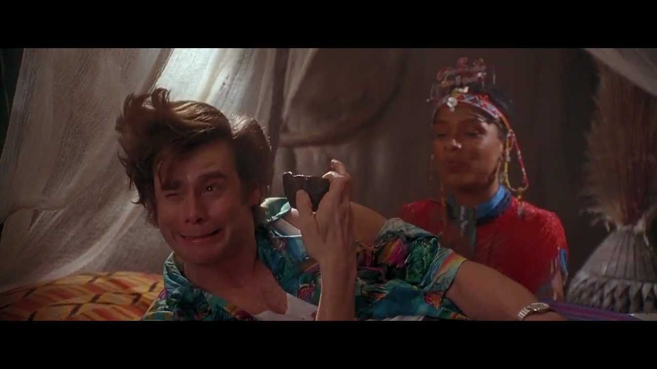 "Ace Ventura - ""Guano Bowls: Collect the Whole Set!"" (HD)"