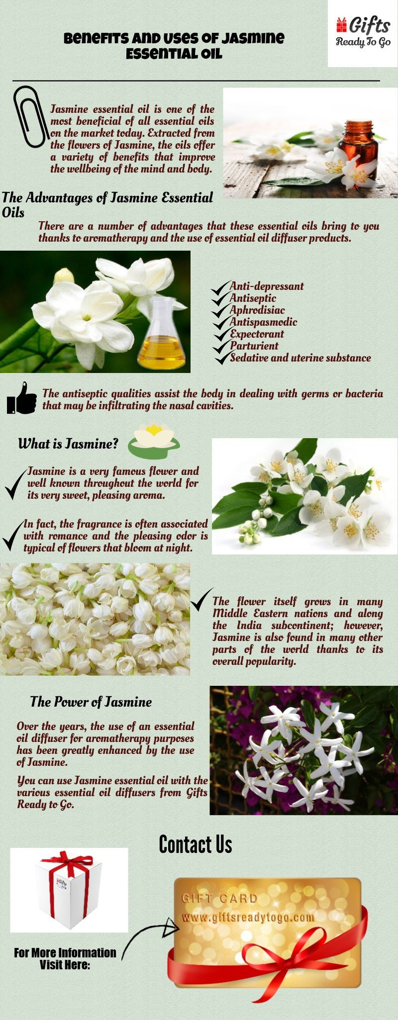 What are the benefits and uses of Jasmine essential oil ...