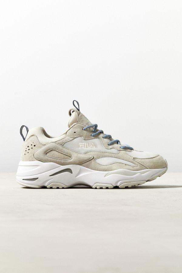 FILA Ray Tracer Sneaker | Urban Outfitters | Calzado para