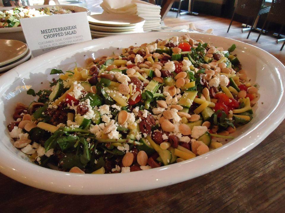 Medi Salad True Food Kitchen