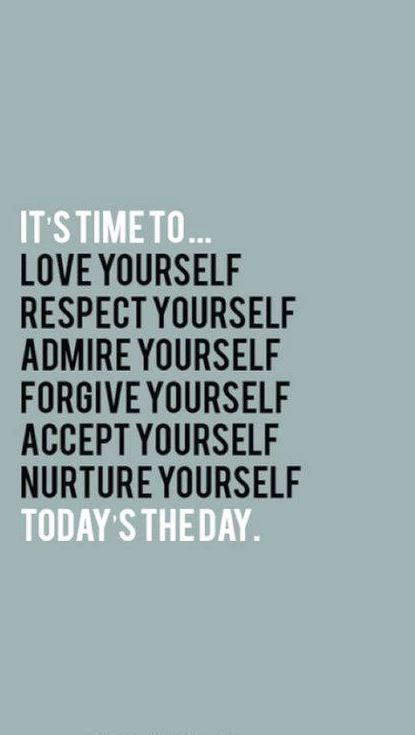 love quotes confidence positive affirmations.