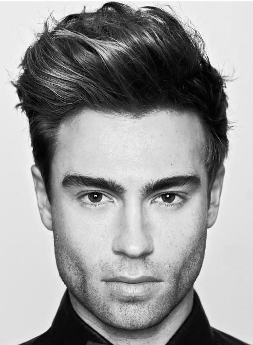 Classic Hairstyles For Men Beauteous Quiff Hairstyles Classic Male Quiff Hairstyles  Mens Hair
