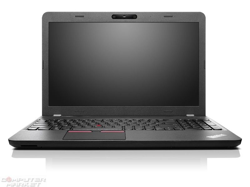 Лаптоп LENOVO ThinkPad Edge E550 15'' W FHD(1920x1080),Anti-Glare, Intel® Core™ i7-5500U(2.4GHz up to 3.0GHz,4MB), RAM 8192MB DDR3L 1600, HDD 1000 GB