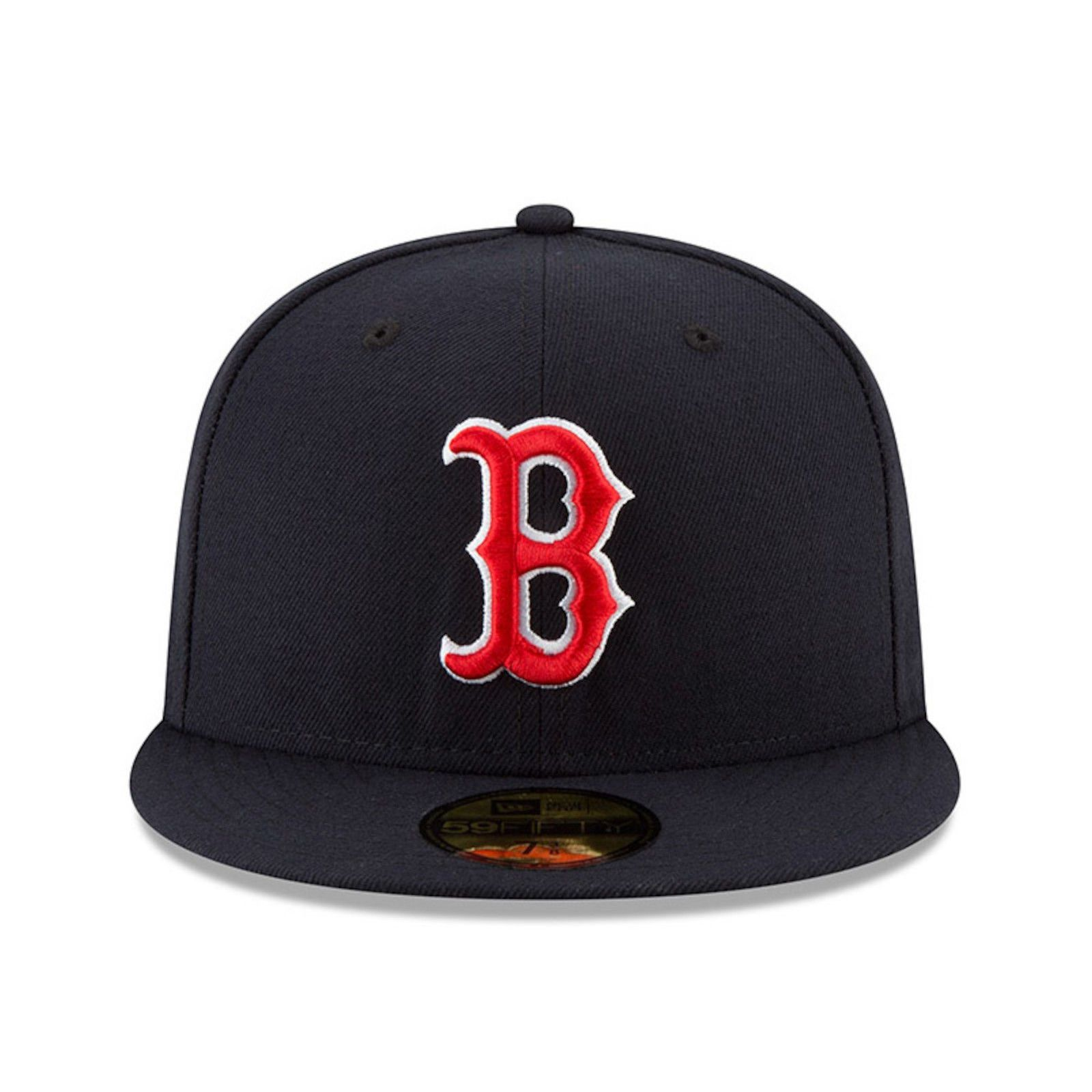 322403203fb39 2018 Boston Red Sox New Era 59FIFTY MLB World Series On Field Fitted Cap Hat