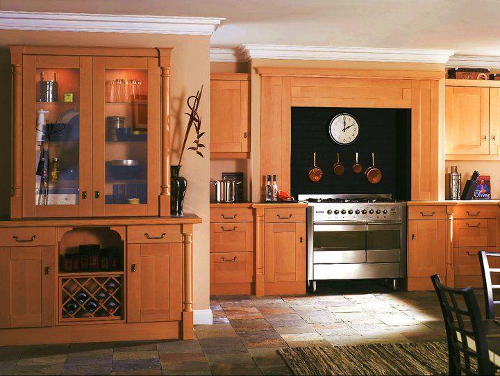 cinnamon shaker Cabinets Design Ideas   New kitchen ...