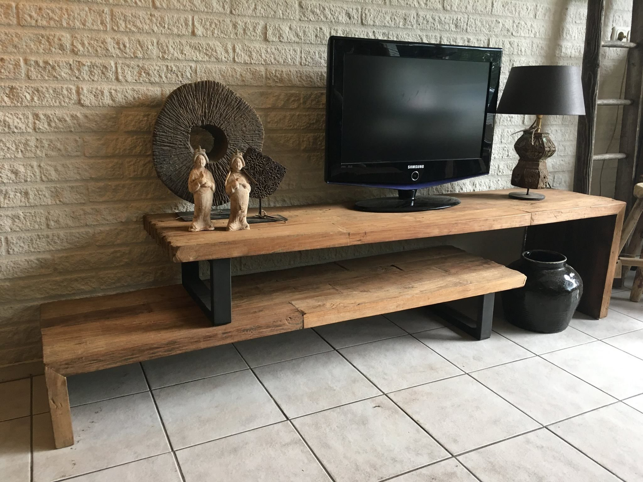 Build It Build In 2020 Tv Stand Decor Living Room Living Room Tv Stand Tv Stand Decor