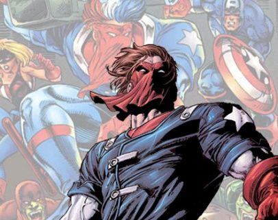 Jack Flag - Marvel Universe Wiki: The definitive online