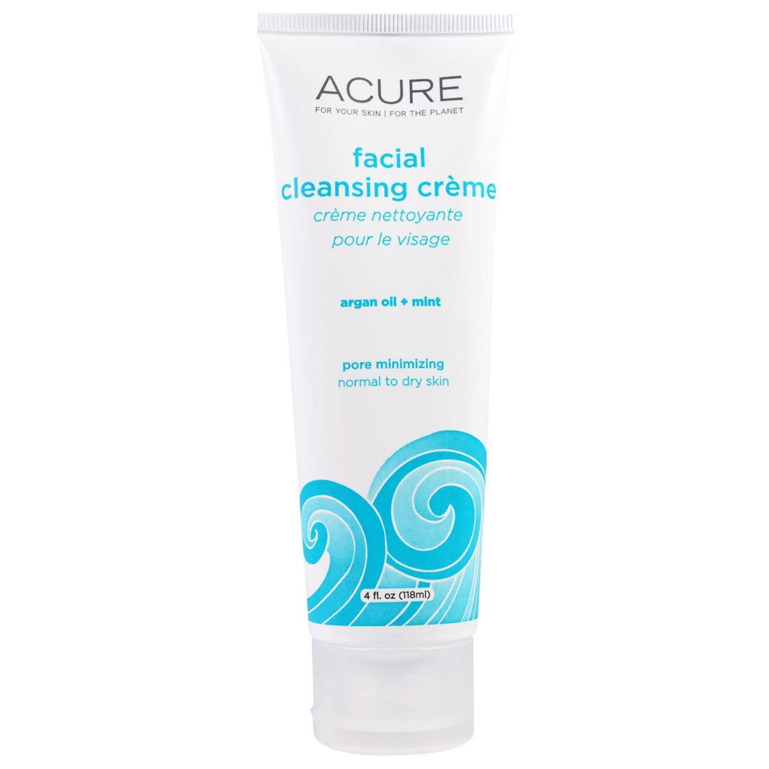 Image Result For ACURE Face Wash