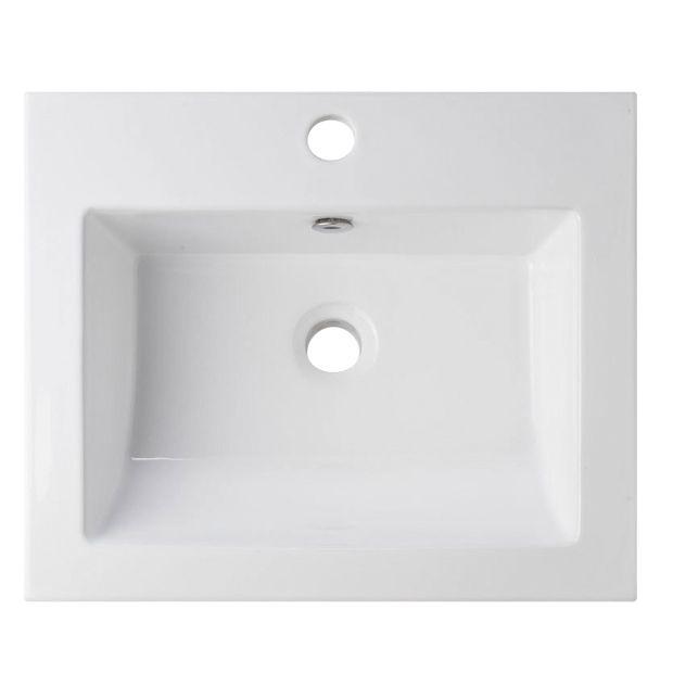 Vasques Lavabos Et Plans De Toilette Que Choisir