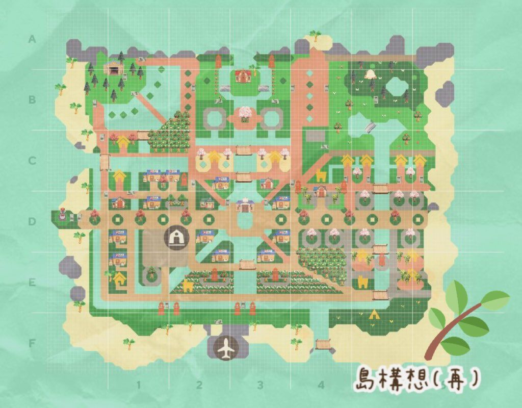 クリエイター 構想 島