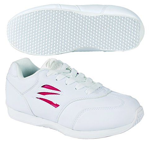 777157cc4a5e zephz Butterfly Cheerleading Shoe Youth | Girl's Shoes Shops ...