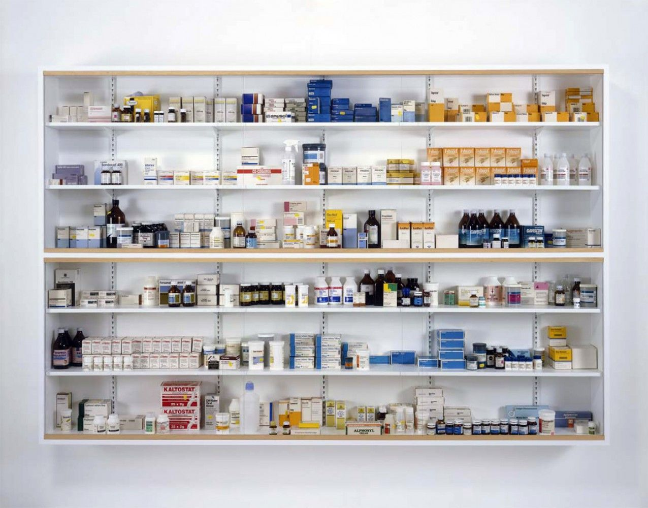 Damien Hirst - Nothing is a Problem for Me http://ow.ly/yieJK