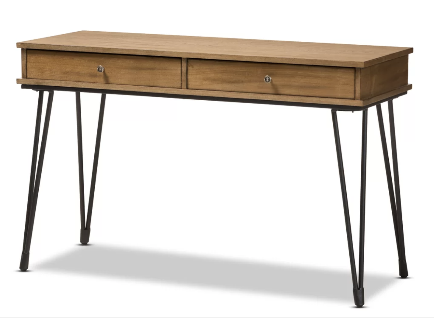 Office Furniture Modern Image By Kittredge Stephenson On Office Wood Writing Desk Contemporary Desk