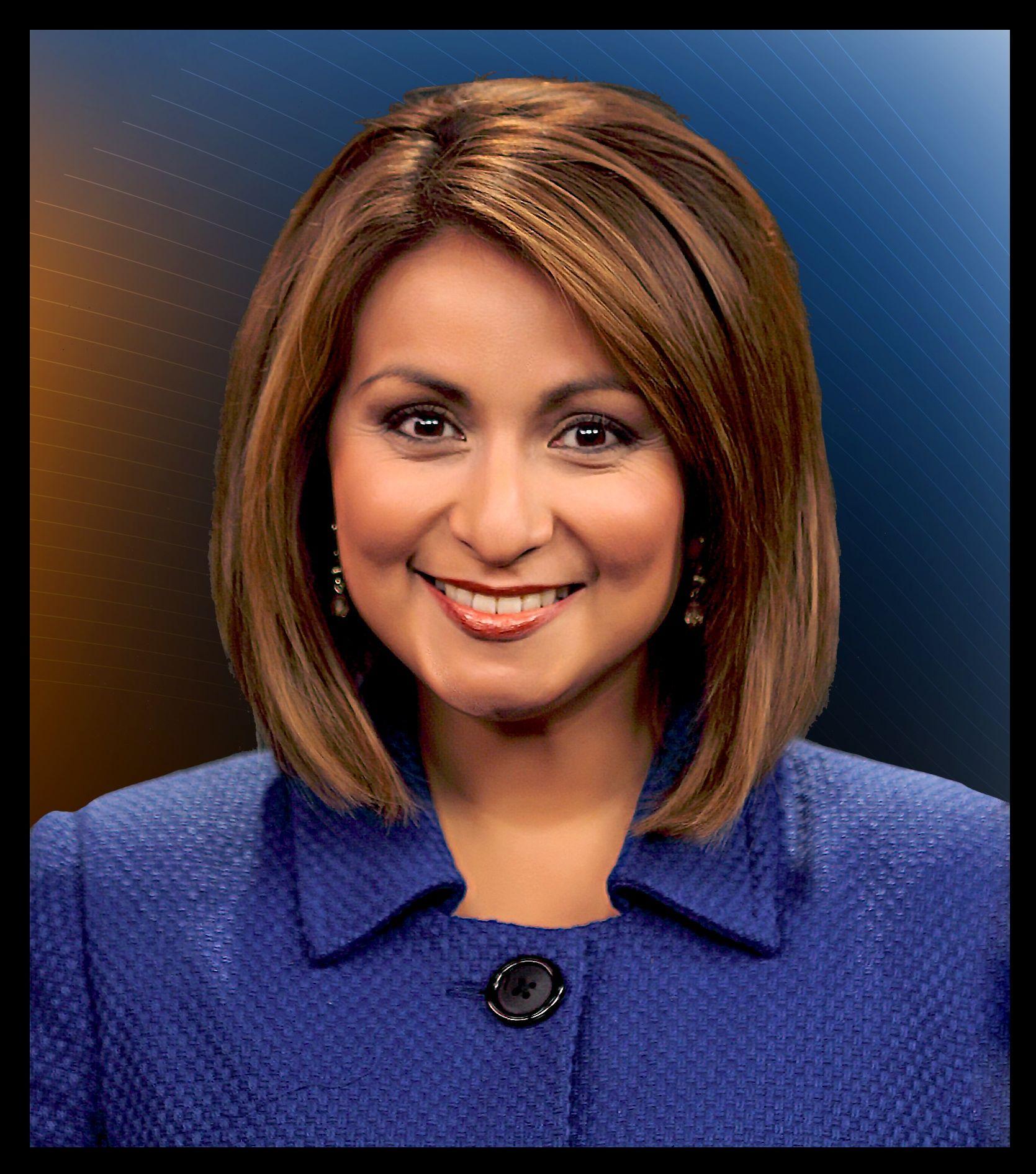 Liz Gonzalez Kmph Fox 26 Fresno Ca News Casters Female