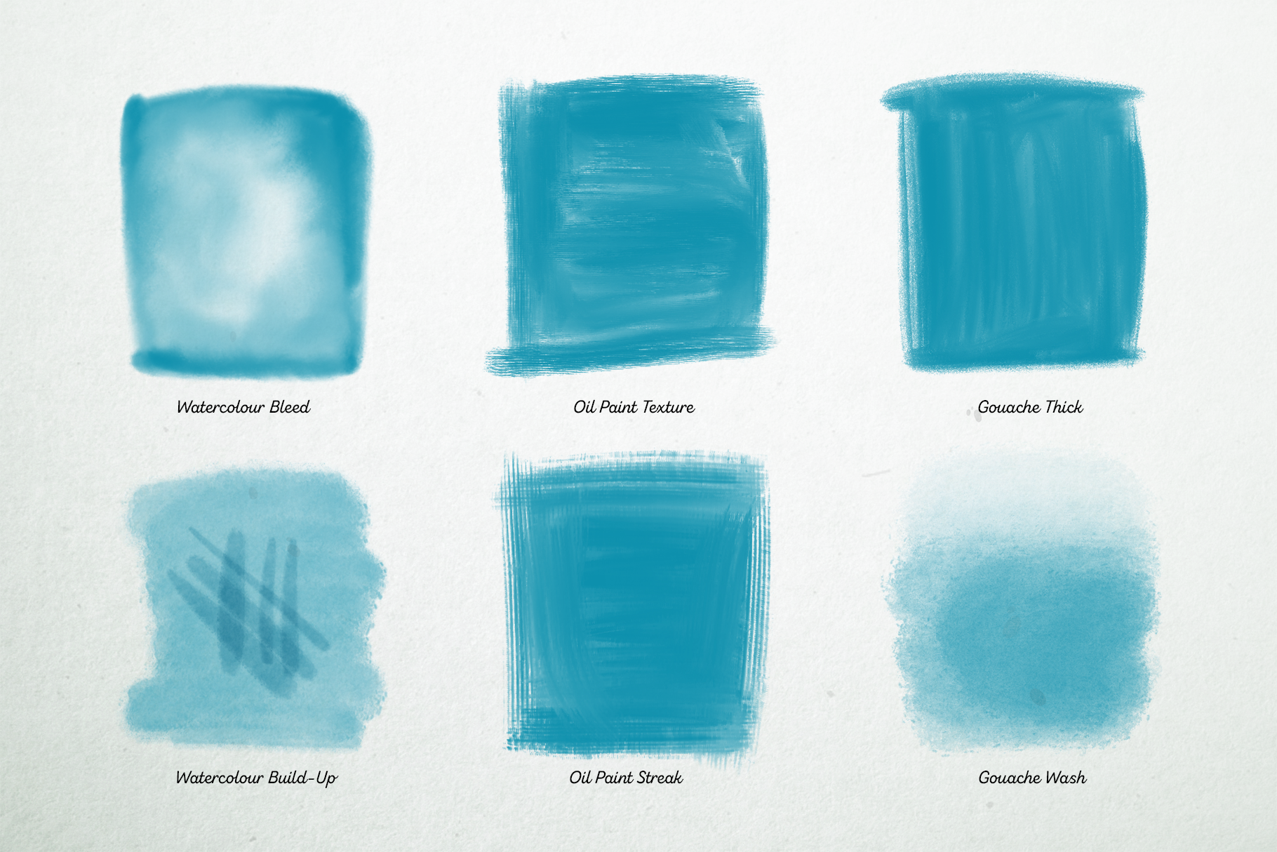 6 Exclusive Free Procreate Brushes By Brushup Brushes Dessin De Reference Dessin