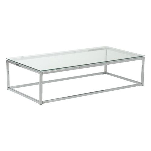 Bellewood Frame Coffee Table Coffee Table Rectangle Rectangular Coffee Table Modern Glass Coffee Table