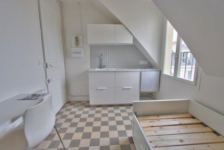 Location Studio 9m Paris 8eme Chambre De Bonne Location