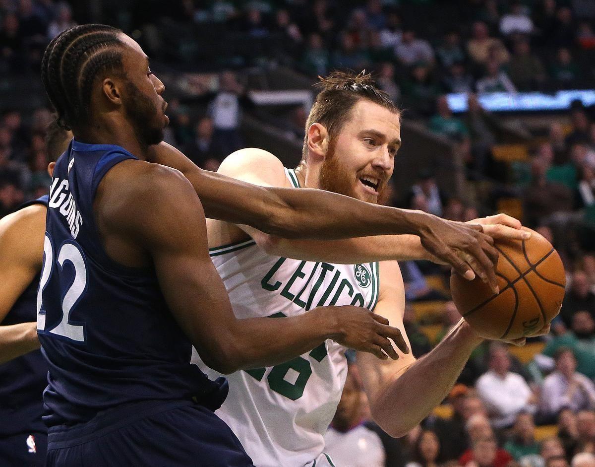 Boston, MA 1/05/2018 (1st quarter) Boston Celtics