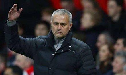 BẢN TIN Thể thao: Mourinho suýt tẩn cầu thủ Bournemouth