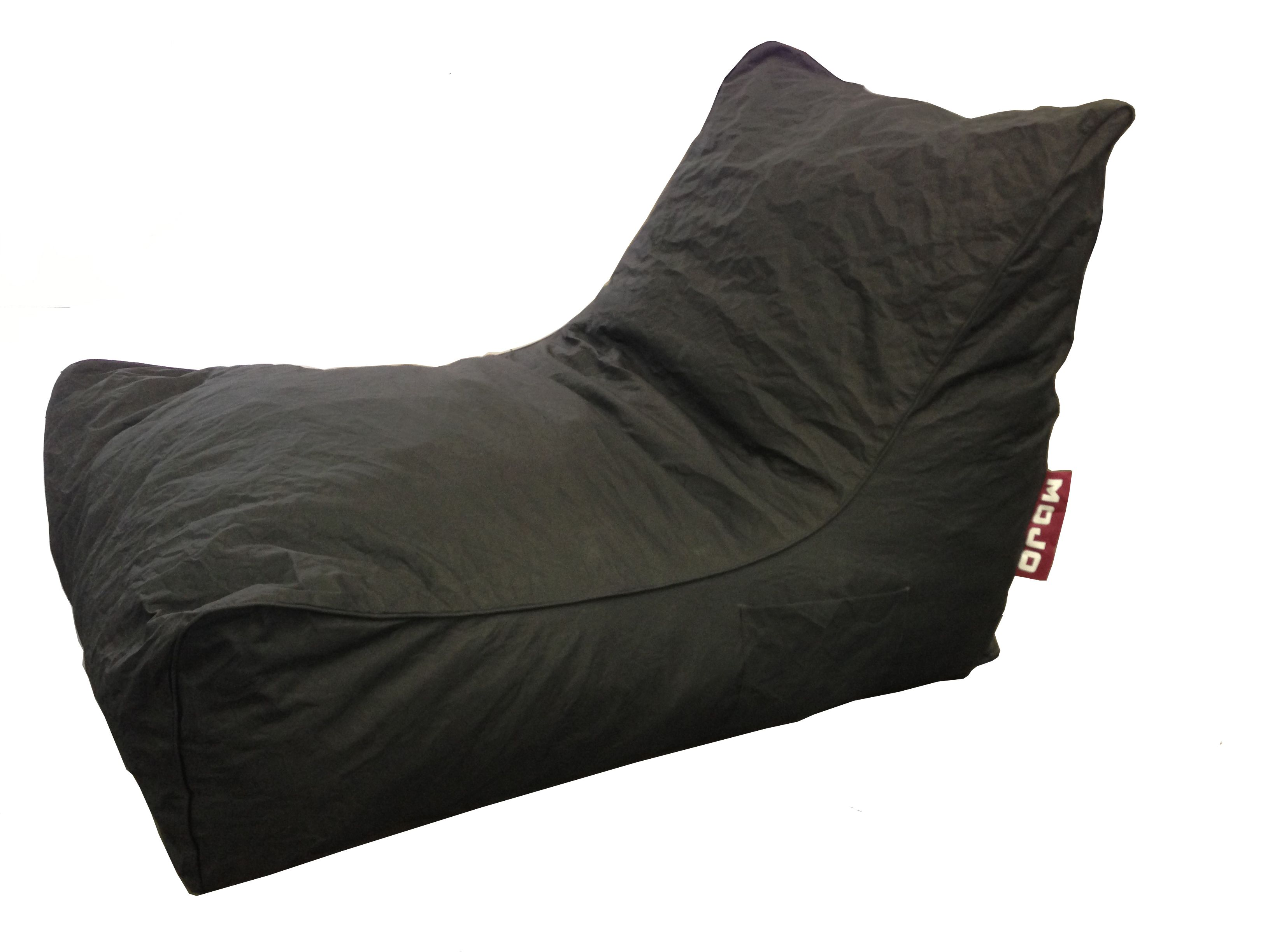 Bunnings Drop Cloth Mojo Maxi Lounge Outdoor Bean Bag Mjof0004 Bunnings Warehouse