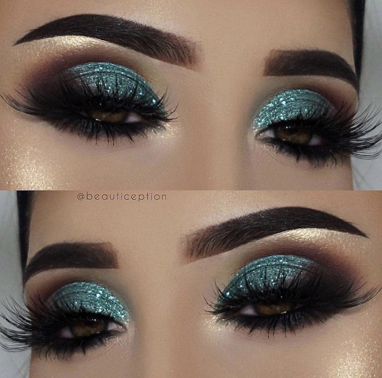 Stylish Eye Makeup Smokeyeyemakeup Oog Make Up Oogschaduw Ogen