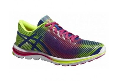 asics zapatillas de trail-running super j33