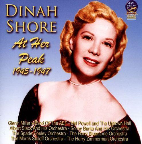 At Her Peak: 1945-1974 [CD]