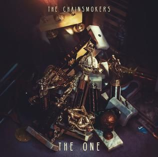The Chainsmokers – The One acapella