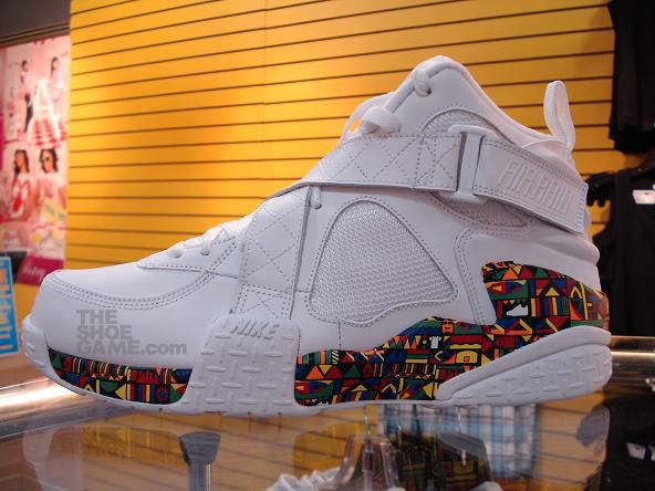 Nike Air Force 270 White Shoes Best Price AH6772 010 – Buy