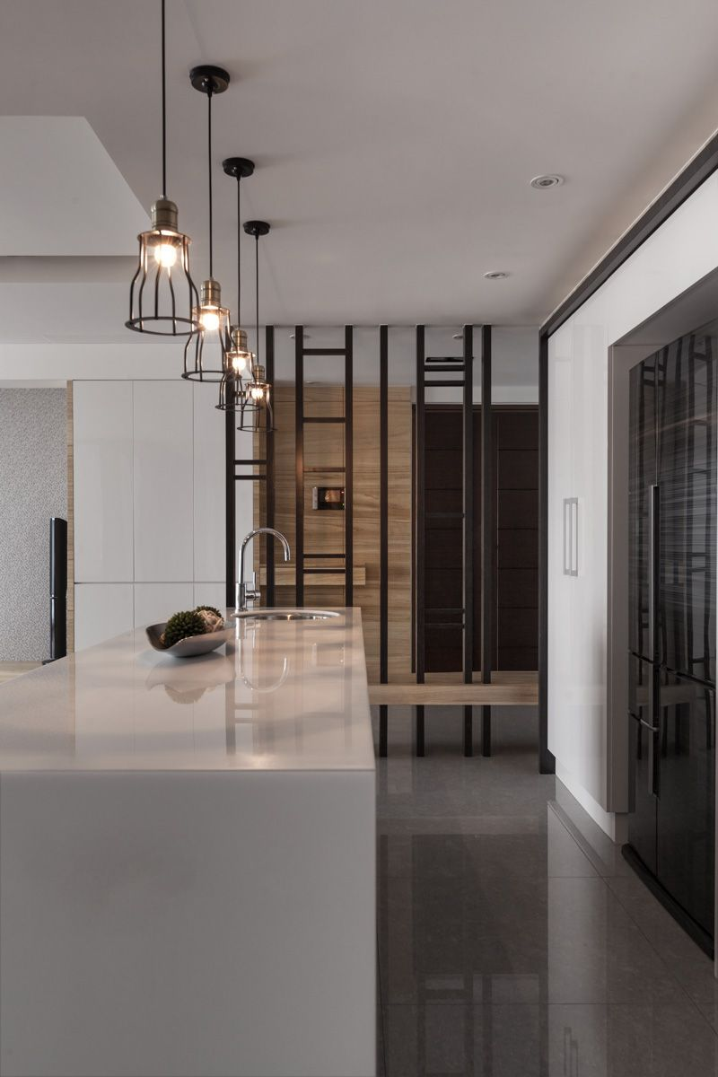 Pin by pearl young on 餐厅 pinterest interiors foyers and