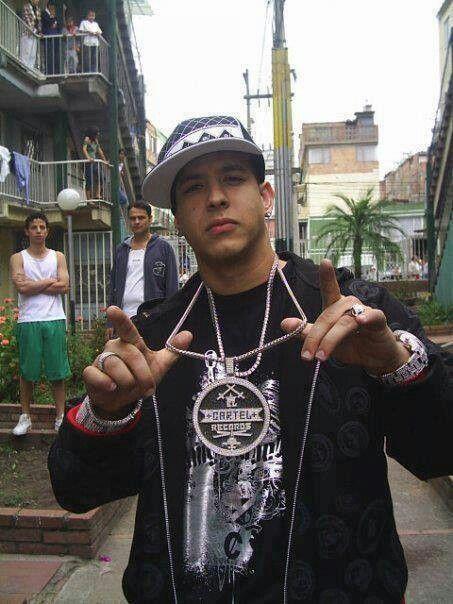 54 Ideas De Barrio Fino Daddy Yankee Reggeton Cantantes