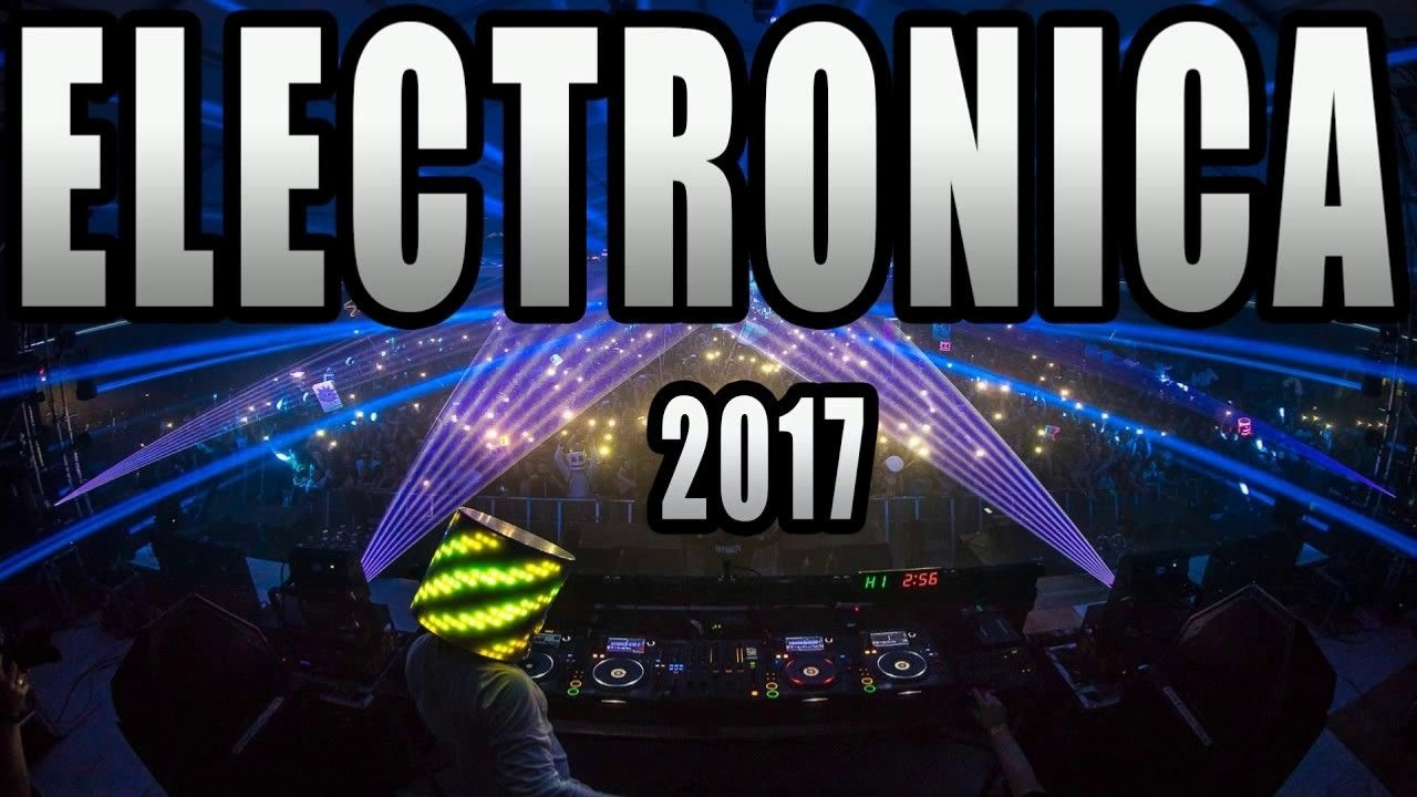 ELECTRONICA 2017