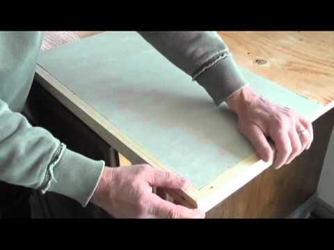 Granite Tile Countertop Edge Options
