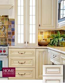 Holden Bronze Glaze Kitchen Cabinets Kitchen Cabinets White
