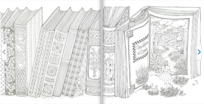 Us 22 44 Brand New In Books Children Young Adults Kolorowanki Obrazy Biblioteki