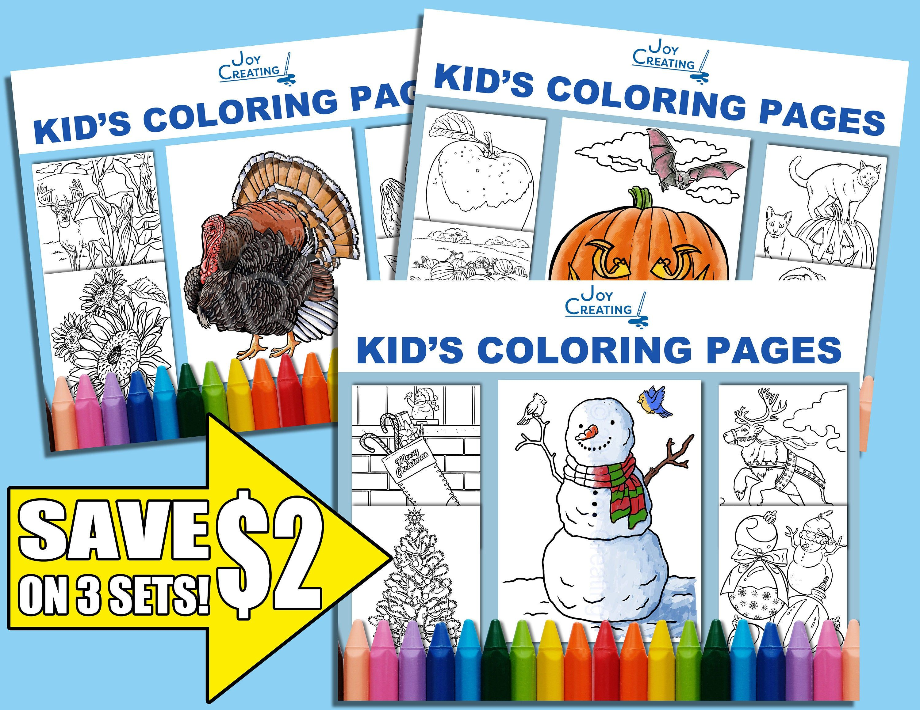 Coloring Pages For Adults Holiday Coloring Sheets Kids