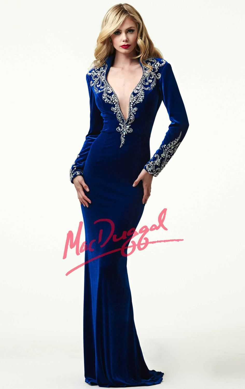 Mac duggal r dress missesdressy clothing pinterest