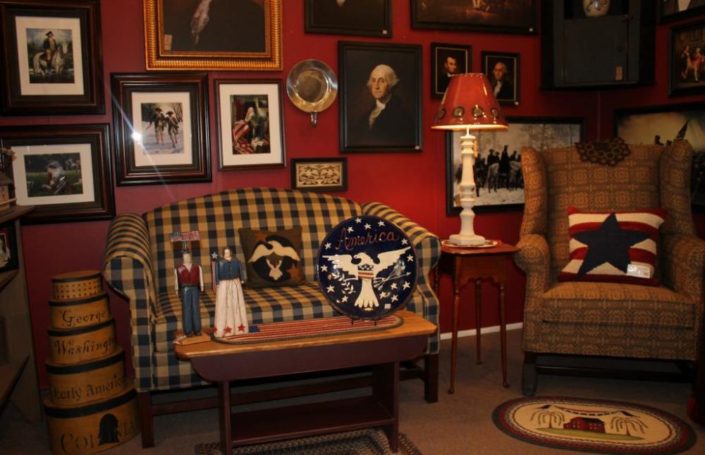 Pin By Saba Ideas On Americana Home Decor Catalogs Colonial Home Decor Americana Home Decor Home Decor Catalogs
