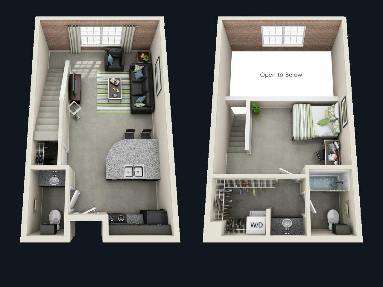 blueprint #apartmentfloorplans