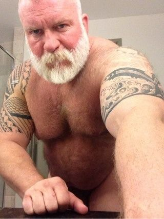 Sex fetish Grandpa