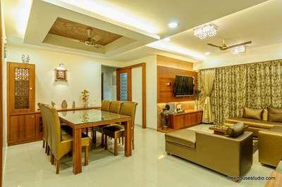 Home Interior At Indresh R Nashik Interior Design House Interior Home Interior Design