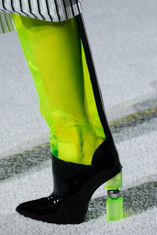 19+ Shocking Shoes For Women Stylish Ideas Papuci ciudati  Papuci ciudati
