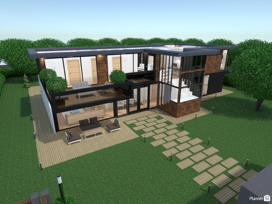 Architecture Planner 5d