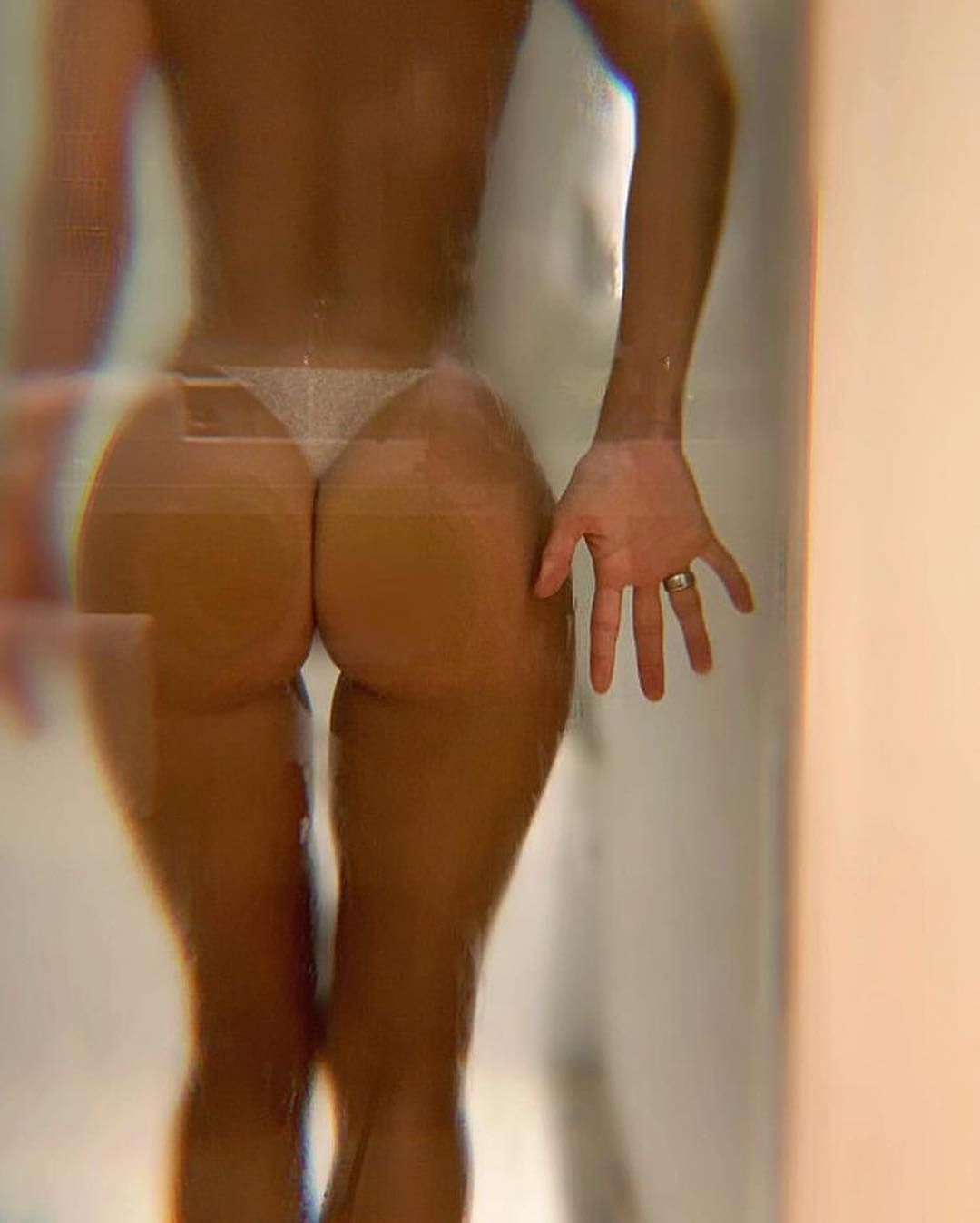 Jenny M Hanna Nude pin on model type