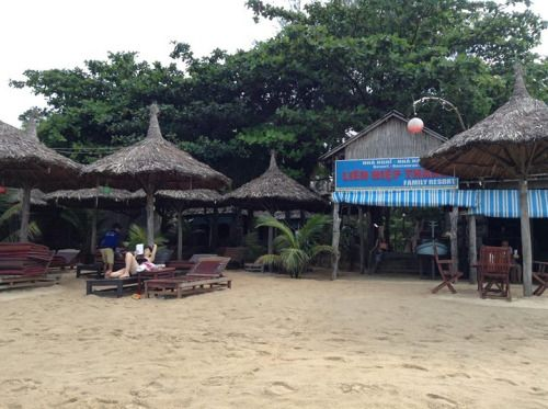 Long Beach - Phu Quocs most popular beach.  Learn more:...